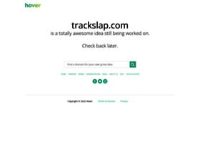 trackslap.com
