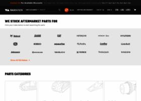 tracksnteeth.com