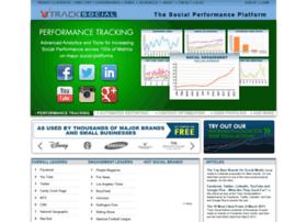 tracksocial.com