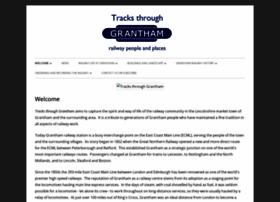 tracksthroughgrantham.uk