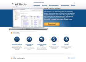 trackstudio.com