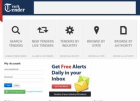 tracktender.com