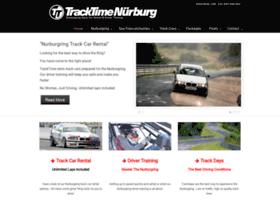 tracktimenurburg.com
