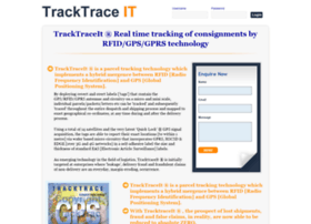 tracktrace.it