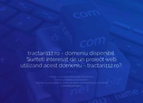tractari112.ro