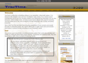 tractime.com