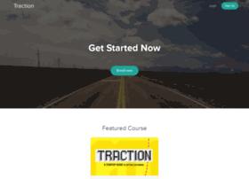 traction.usefedora.com