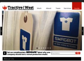 tractivewest.com