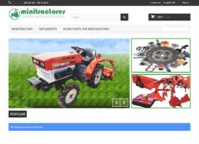tractores.es