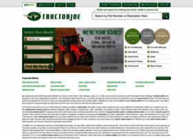 tractorjoe.com