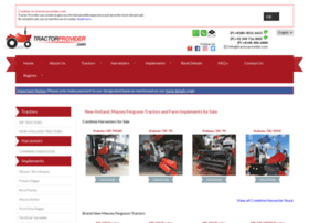 tractorprovider.com