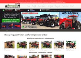 tractors.pk
