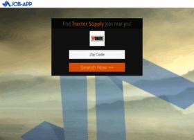 tractorsupply.job-app.org