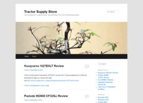 tractorsupplystore.wordpress.com
