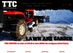 tractortirechains.com