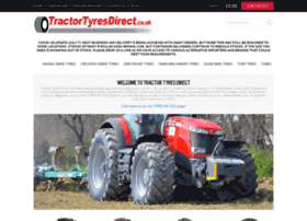 tractortyresdirect.com