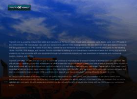 tractorx.com