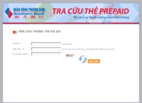 tracuu.southernbank.com.vn