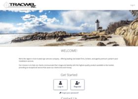 tracwel.com