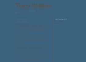 tracy-watters.tumblr.com
