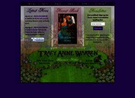 tracyannewarren.com