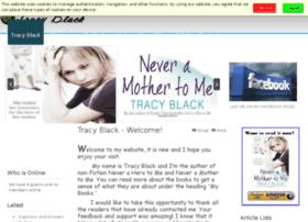 tracyblack.info