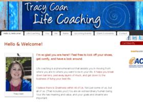 tracycoan.com