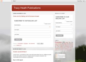 tracyheathpublications.blogspot.com