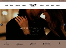 tracyjewelers.com