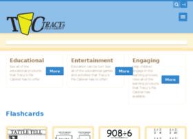tracysfilecabinet.com