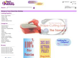tracysworkshop.com