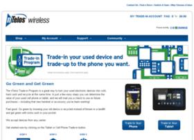 trade-in.ntelos.com