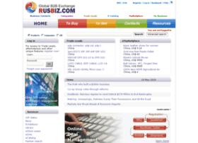 trade-leads.rusbiz.com