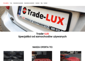 trade-lux.pl