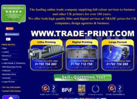 trade-print.com