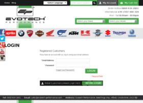 trade.evotech-performance.com