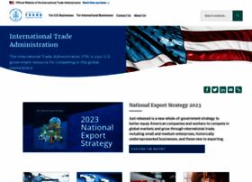 trade.gov