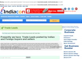 trade.indiacon.com