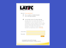 trade.lattc.edu