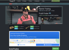 Tf2 Automated Trading Sites
