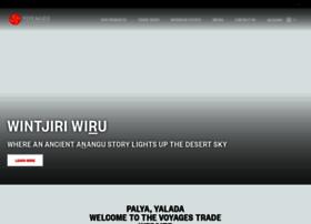 trade.voyages.com.au
