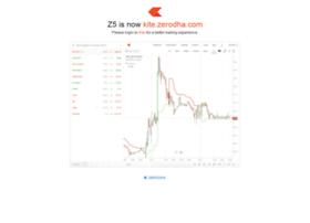 trade.zerodha.com