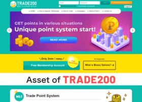 trade200.com