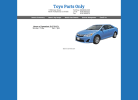 trade5764.car-part.com