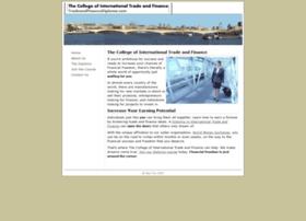 tradeandfinancediploma.com