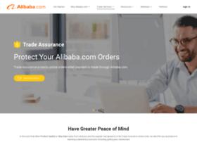 tradeassurance.alibaba.com
