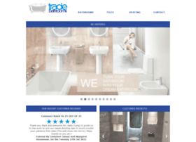 tradebathrooms.co.uk