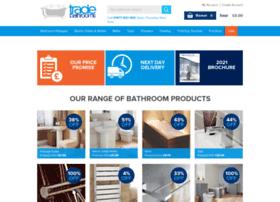 tradebathrooms.com