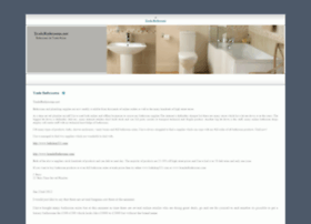 tradebathrooms.net