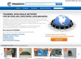 tradebin.com